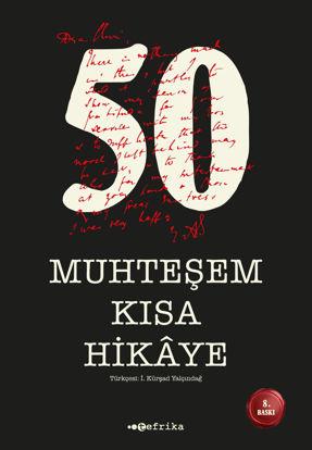 50 Muhteşem Kısa Hikâye resmi