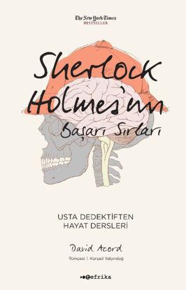 Sherlock Holmes'un Başarı Sırları: Usta Dedektiften Hayat Dersleri resmi