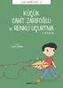 Küçük Cahit Zarifoğlu ve Renkli Uçurtma resmi
